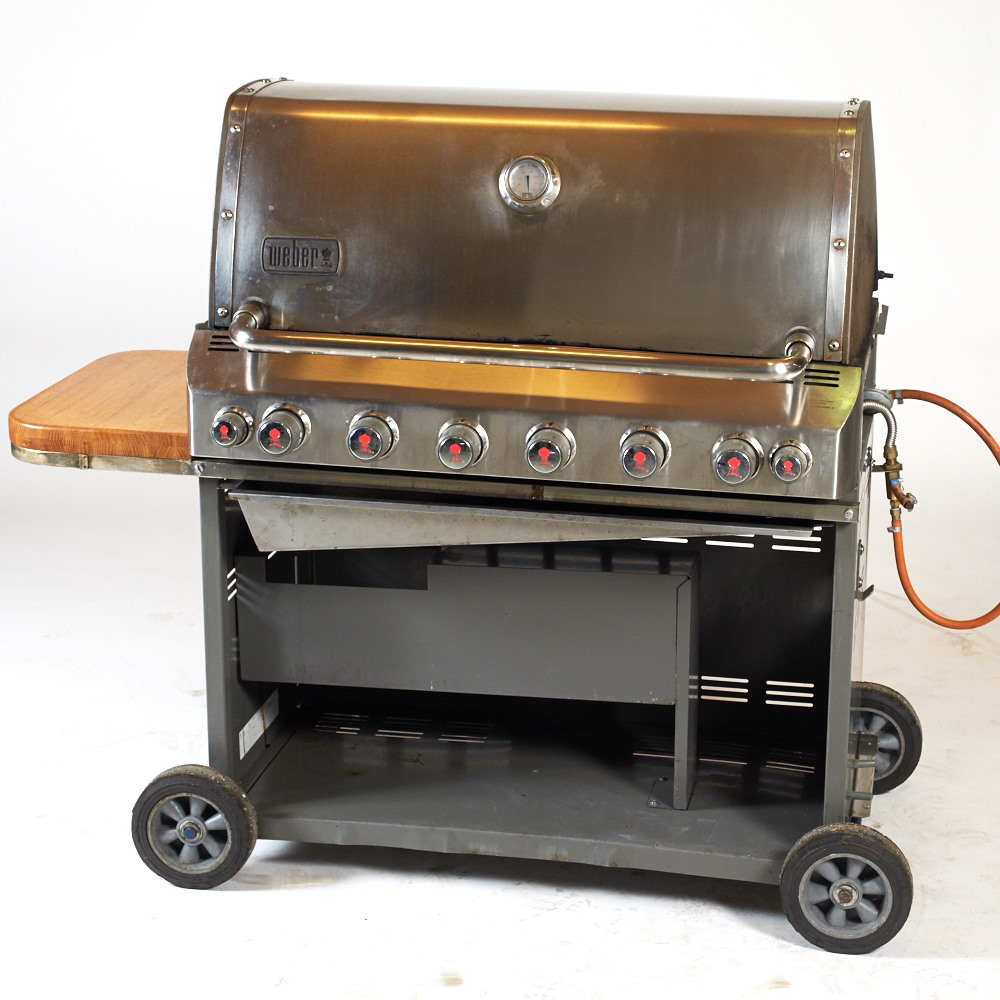 hyra grill stockholm