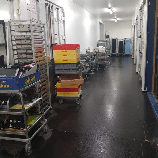Renoveringskok-Hjortsjoskolan