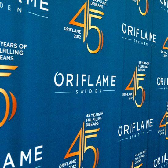 Oriflame 7